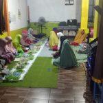 Pengajian tim Cakkades Irwan Sultan